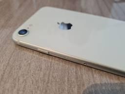 Título do anúncio: iPhone 8 64GB + Capa + Película