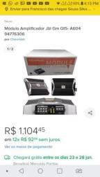 Vendo força jbl mais kit 2 via 900 reais