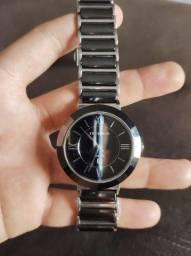 Relógio tecnhos safira