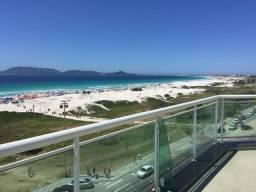 Alugo apartamento na praia do forte - Cabo Frio