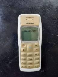 Nokia para ligações