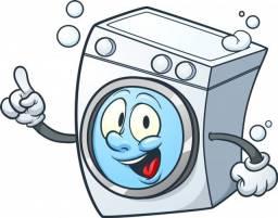 Compra-se máquina de lavar a partir de 11kg com defeito