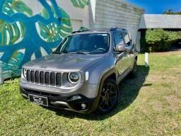 Jeep Renegade Limited 2019, novinho!