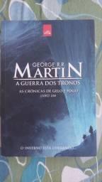 Livro 1 GUERRA DOS TRONOS