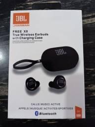 Fone ouvido in-ear tws-18 JBL