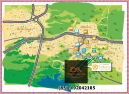 Título do anúncio: Loteamento - Solaris em Itaitinga-Gererau $%¨&