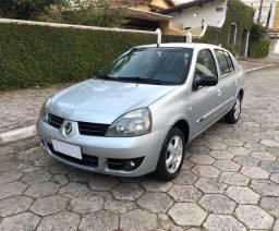 Renault Clio PRI 1.6 2007 Completo(Financia)