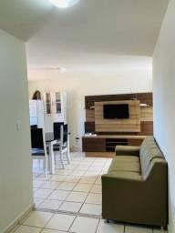 Alugo apartamento em Tambaú  mobiliado.