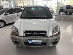 Hyundai Tucson 2.0 16V Flex Aut. 2012/2013