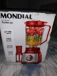 Vendo liquidificador Mondial