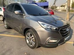 Título do anúncio: Hyundai ix35 GLS 2.0 16V 2WD Flex Aut. 2015/2016