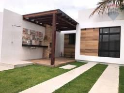 Título do anúncio: Casa com 3 dormitórios no Luiz Gonzaga à venda, 92 m² por R$ 380.000 - Luiz Gonzaga - Caru