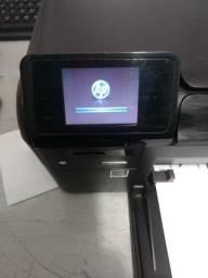 Multifuncional HP photosmart D110 impressora/scanner/copia/wi-fi