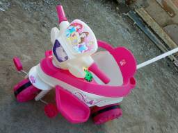 Vendo Motinha trisiculo Bandeirante semi Nova das princesas