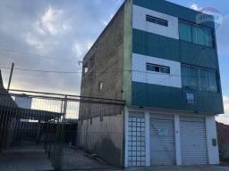Casa no Salgado, com 4 dormitórios à venda, 198 m² por R$ 380.000 - Salgado - Caruaru/PE