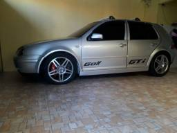 Carro  Golf  ano 2005