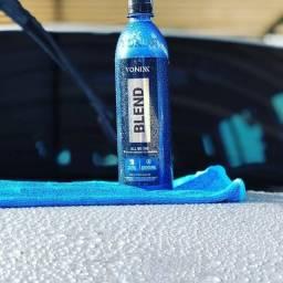 Cera Blend Spray Carnaúba Tipo 1 500ml - Produtos de Limpeza Automotiva