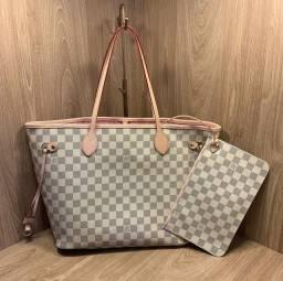 Bolsa LV, Loius Vuitton Neverfull Grande