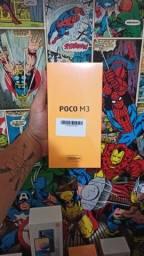 Poco M3 128gb lacrado