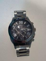 Relógio Guess original de aço
