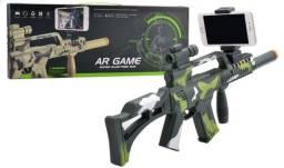 Controle jogo celular game