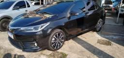 Título do anúncio: Corolla XRS Top  Financio S/ entrada ** 2021 Vistoriado **