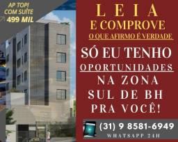 Apartamento TOP! São Pedro -De 600 por 499mil!!! Melhor Investimento -Entrada Facilitada