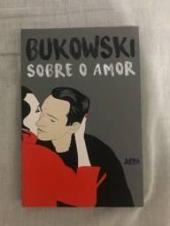 Título do anúncio: Livro sobre o amor