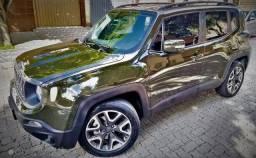 Jeep Renegade Longitude Impecavel 2020