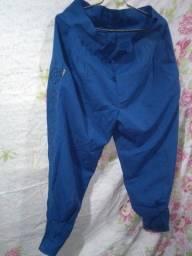 Título do anúncio: Bombacha,camisa ,lenço e vestido de prenda