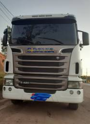 Scania G 420 TOP