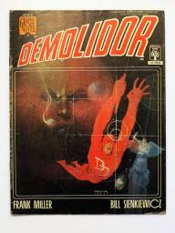 Demolidor - Amor e Guerra (Graphic Novel n. 2) [Marvel | HQ Gibi Quadrinhos]