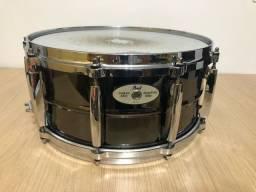 Caixa Pearl sensitone elite brass 14x6,5