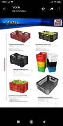 Artefatos plásticos, Linha Higiene e limpeza