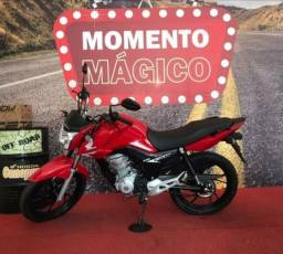 Moto Honda Fan 160 Entrada: 1.000 Autônomo e Assalariado