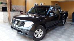 Nissan Frontier XE CD 4x2 2.5 TB Diesel 2012 Diesel