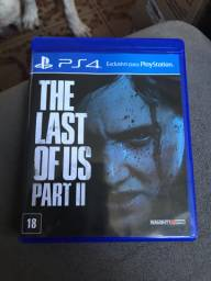 Jogo The Last Of Us Part 2