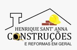 Contruçoes e reformas