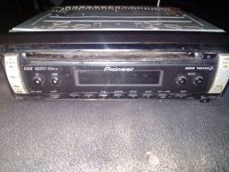Título do anúncio: RADIO DE CARRO PIONEER DEH-1880A