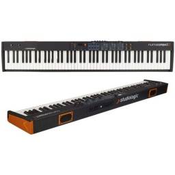 Studiologic Numa Compact 2 - Piano Digital e Controlador Midi USB Áudio