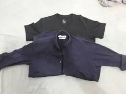 Camisa Social Primark e Básica Original