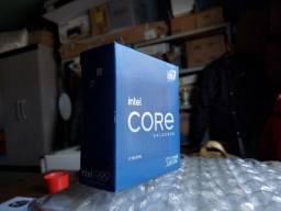 Processador Intel Core I7-11700k 11ª Geração Lacrado