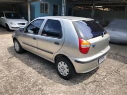 Repasse Fiat Palio