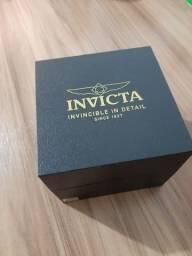 Relogio Invicta Object D'Art Automatico