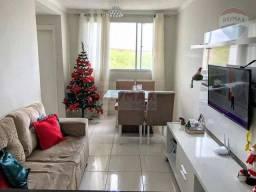 Apartamento com o melhor preço de mercado do Jd. dos Coqueiros - Bairro Universitário