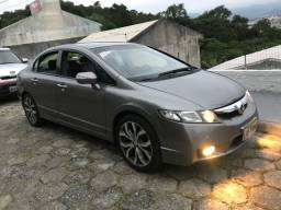 Honda Civic 2007 exs