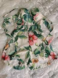5 vestidos/macaquinhos P - entrego