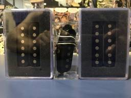 Título do anúncio: Captadores guitarra Ibanez S Series originais