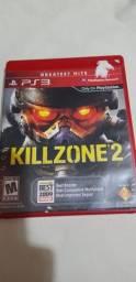 JOGO PS3 KILLZONE 2 E KILLZONE 3
