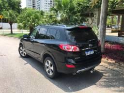 Hyundai Santa Fé  3.5 Blindada